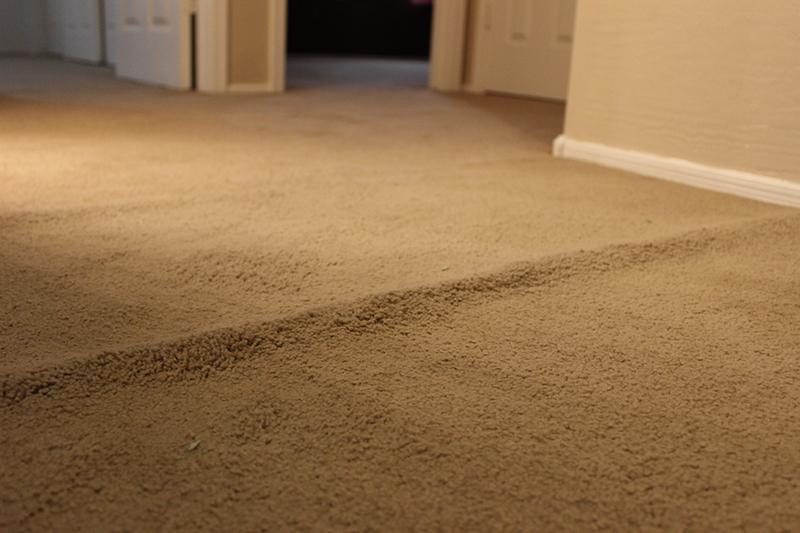 Carpet Stretching   Carpet Repair